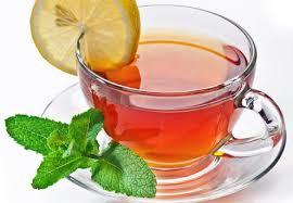Chá para celulite