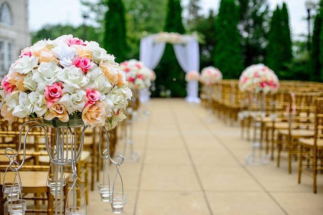 decoracao-casamento ao ar livre
