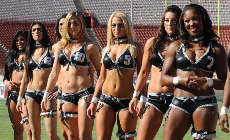 Uniforme Liga LFL Futebol Americano de Lingerie